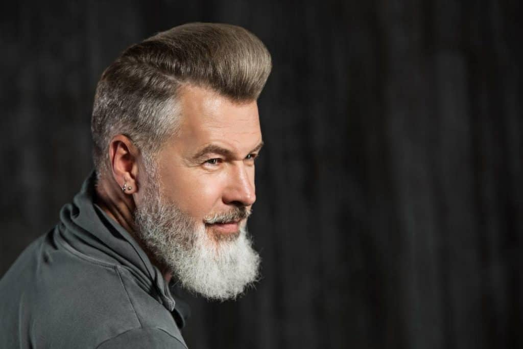 mens-hair-grease-1024x683 Why Do Men Grow Beards: 5 Most Popular Reasons