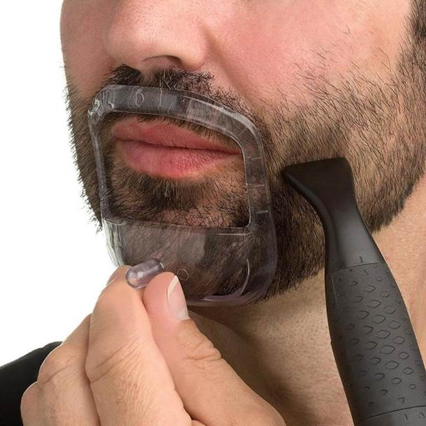 neckline-beard-5 Beard Neckline: How to Trim Perfectly