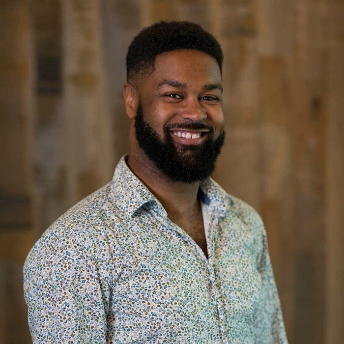 professional-beard-for-black-men 15 Professional Beard Styles for Your Next Interview