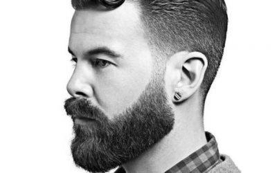 line up beard