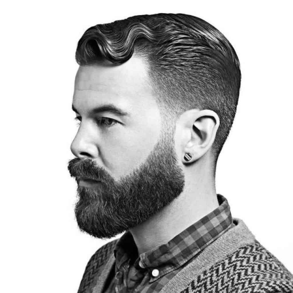 Beard Trimming Guide How To