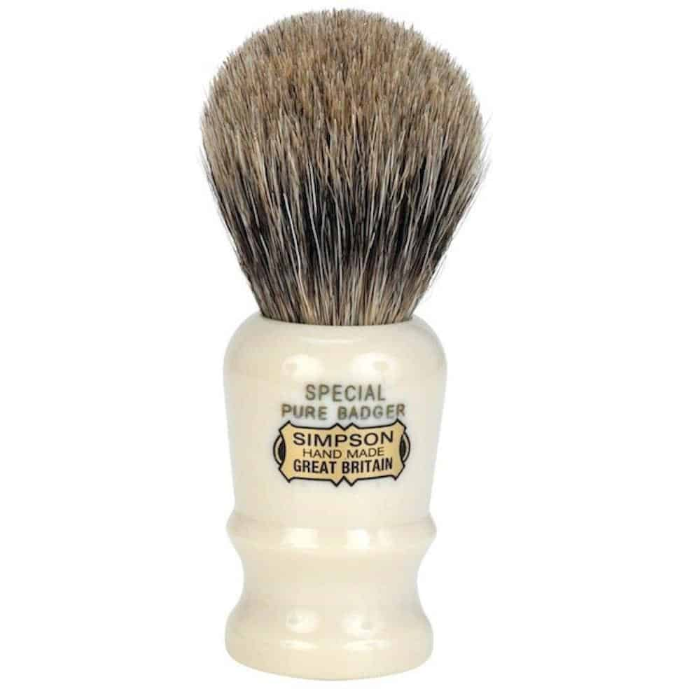 simpson-special-1-pure-badger-shaving-brush-s1_984x Top 12 Shaving Brushes: Buying Guide and Review