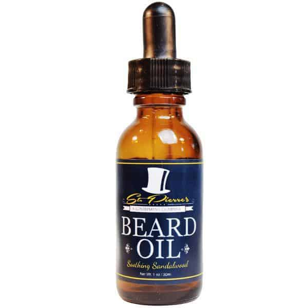 st.-pierres 7 Best Beard Oils to Buy in 2021: Review & User's Guide