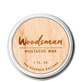 woodsman Top 10 Mustache Wax: Insider's Review and Buying Guide