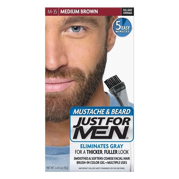11046469 7 Best Beard Dye Review: User Guideline & Ratings