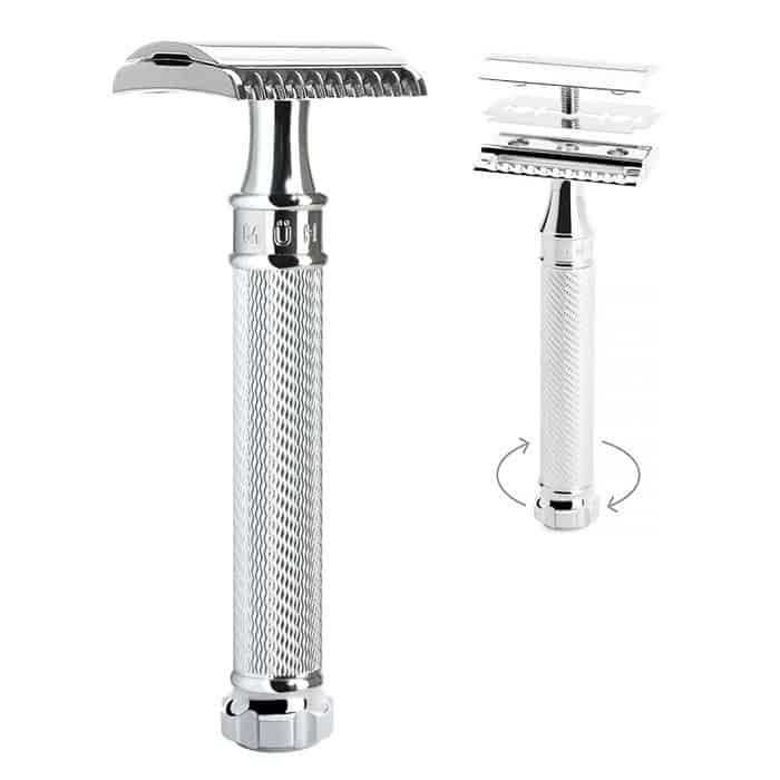 14-2 Best Safety Razors for A Perfect Shave: Review & Guide