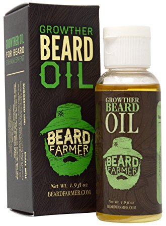 26-1 5 Best Beard Growth Oil Products in 2020: Unbiased Review