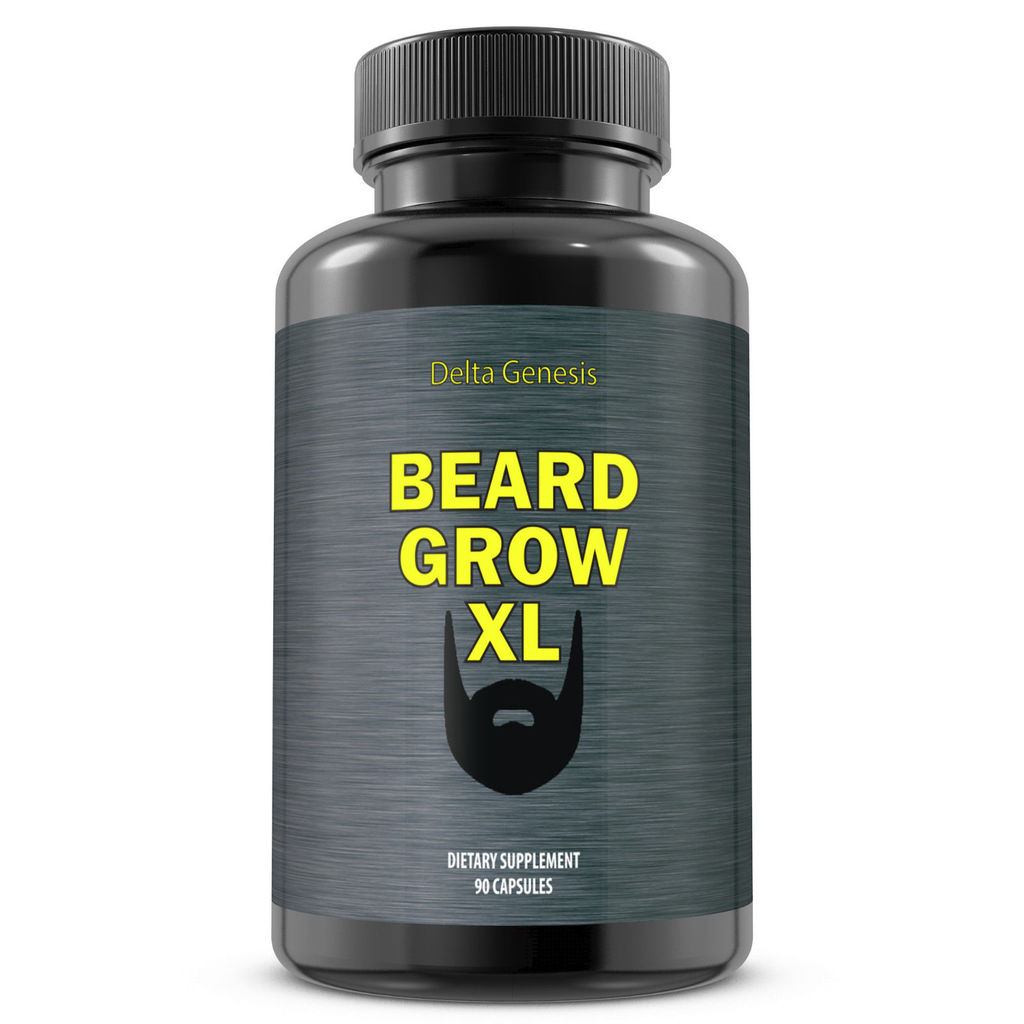 Top 7 Beard Growth Products Insider S Review Amp Buying Guide