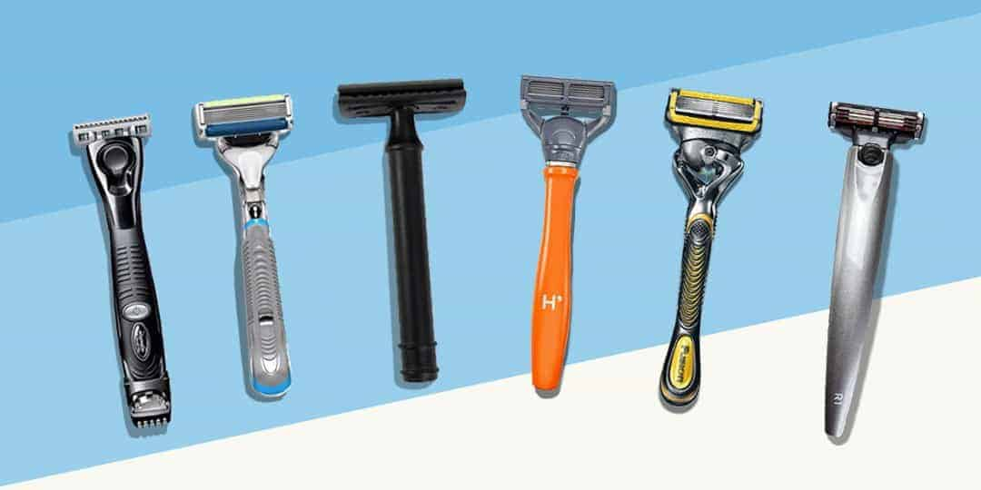 Different Types of Razors