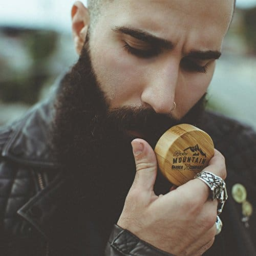 51PBoXCbXkL How to Make Your Beard Soft & Shiny: 11 Tips
