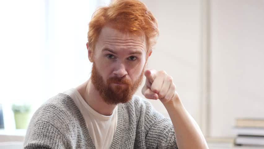 8 6 Facts & Myths About Growing A Ginger Beard