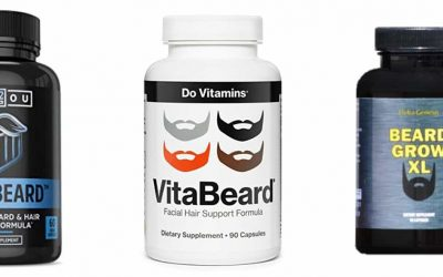 Beard Grow XL Vs. Iron Beard Vs. Vitabeard
