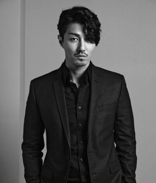 Cha-Seung-Won Top 60 Celebrities With A Beard
