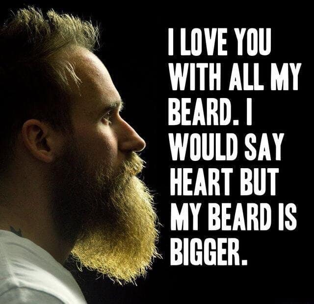 Co9uKLDUEAAJG4o 50 Funny Beard Memes That'll Definitely Make You Laugh