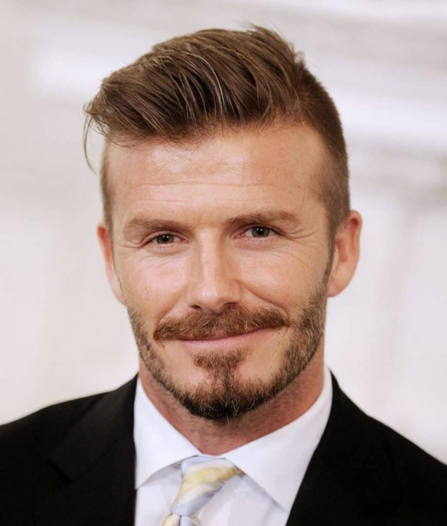 David-Beckham-870x1024 What A Chevron Mustache Really Looks Like + Top 5 Styles