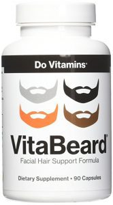 Do-Vitamins-VitaBeard-Facial-Hair-Growth-Multivitamin-166x300 Beard Grow XL Vs. Iron Beard Vs. Vitabeard: Which One Works Best?
