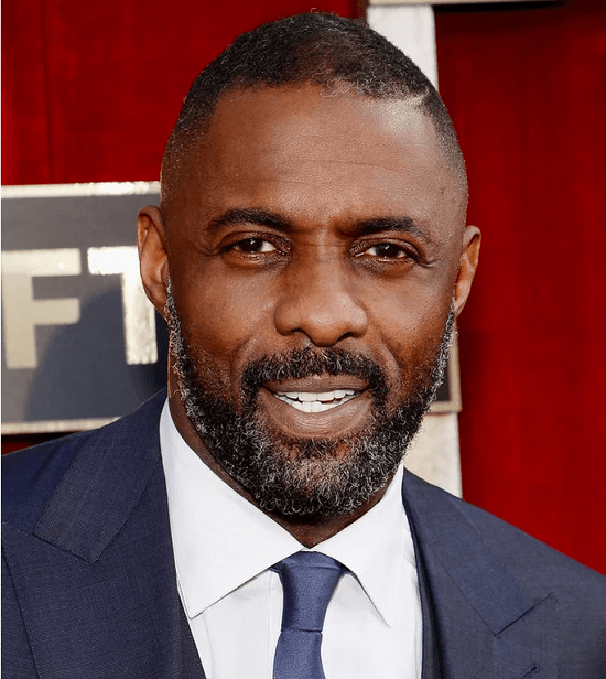 Idris-Elba Top 60 Celebrities With A Beard