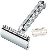 Merkur-Traditional-Double-Edge-Safety-Razor-47C-new 5 Best Merkur Safety Razors in 2020: Editor's Top Picks