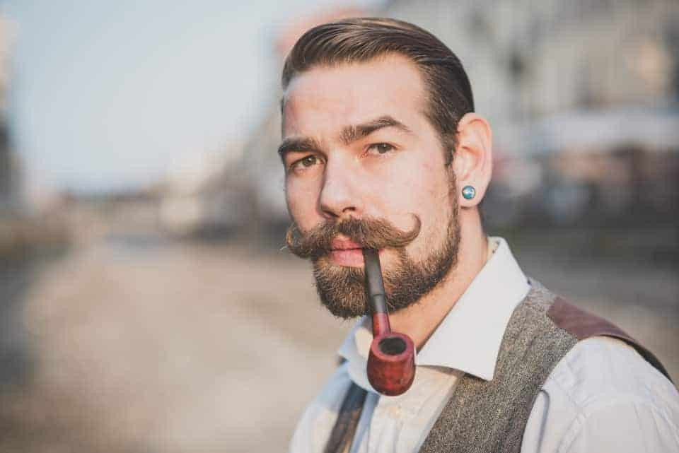 handlebear vs imperial mustache