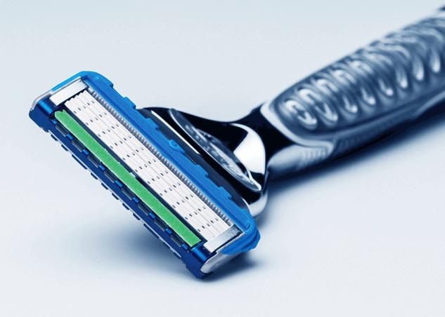 SilverTouch_Power_1 5 Different Types of Razors: Which One Is Suitable for You?