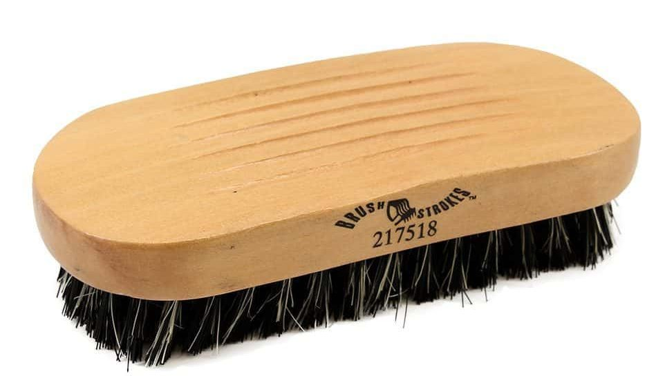 Texas-Beard-Co-Firm-Beard-Brush-e1518944782220 10 Best Beard Brushes to Buy in 2019: Editor's Top 3 Picks