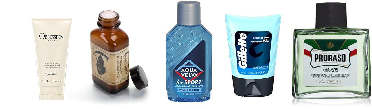 aftershave-type 10 Best Aftershaves for Men to Buy Right Now