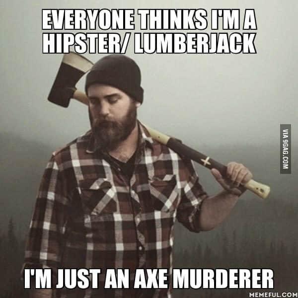 ag0AQ81_700b 50 Funny Beard Memes That'll Definitely Make You Laugh
