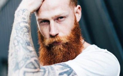 facts and myths of ginger beard