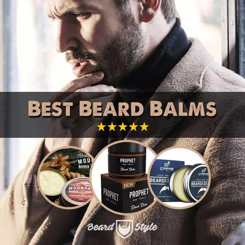 beard-balms-review How to Grow Facial Hair on Your Cheeks