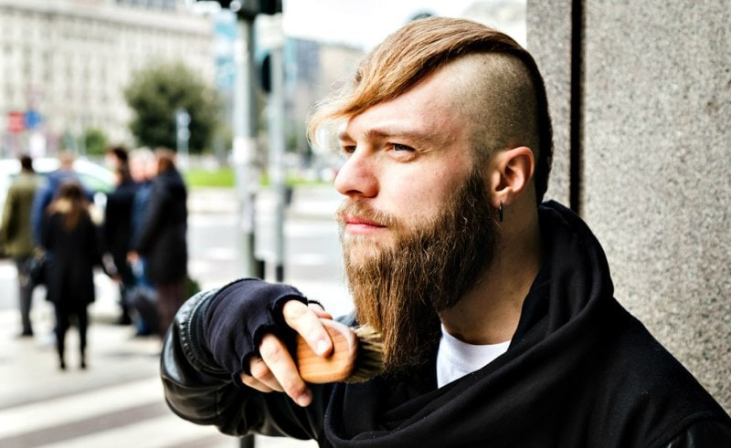 beard-brush 10 Best Beard Brushes to Buy in 2020: Editor's Top 3 Picks