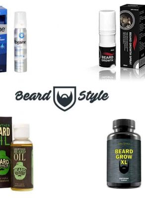 beard growth products r5eview