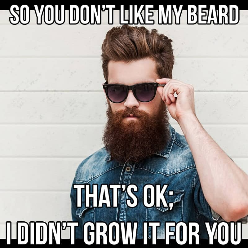 beard-meme-12 50 Funny Beard Memes That'll Definitely Make You Laugh