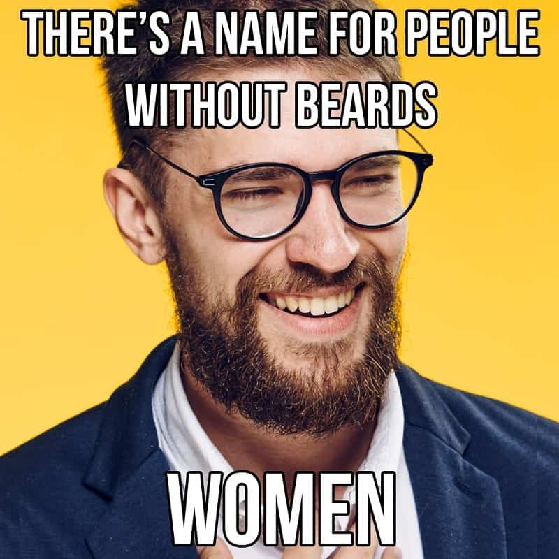 beard-meme-4 50 Funny Beard Memes That'll Definitely Make You Laugh