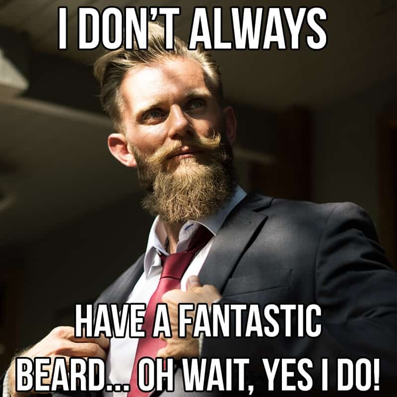 beard-meme-5 50 Funny Beard Memes That'll Definitely Make You Laugh