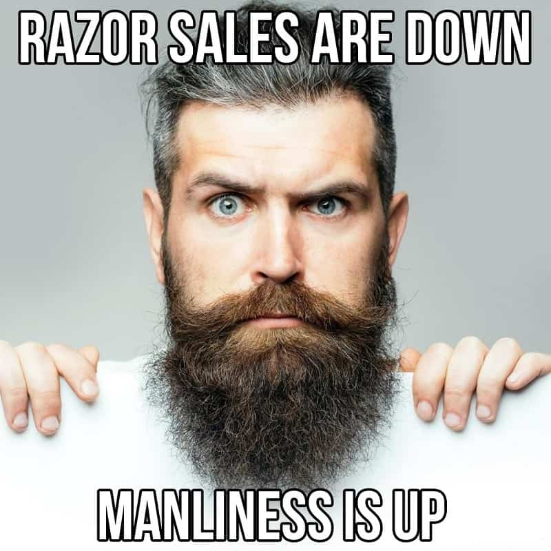 beard-meme-7 50 Funny Beard Memes That'll Definitely Make You Laugh
