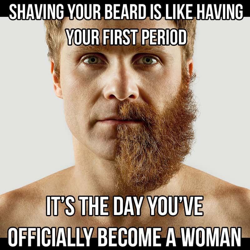 beard-meme-9 50 Funny Beard Memes That'll Definitely Make You Laugh
