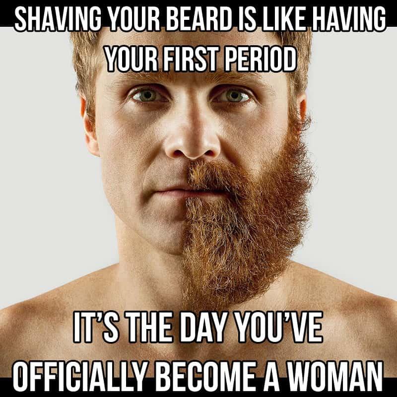 beard-meme-9 50 Funny Beard Memes That'll Definitely Make You Laugh