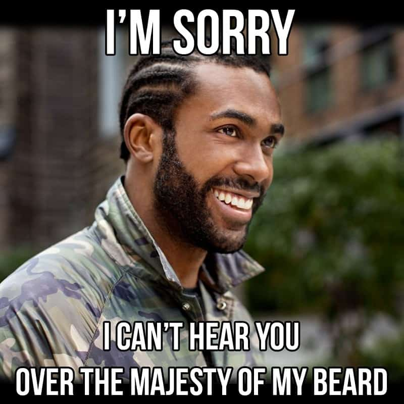 beard-meme 50 Funny Beard Memes That'll Definitely Make You Laugh
