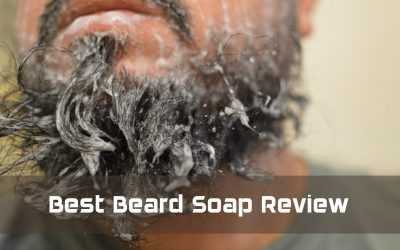 best beard soap review