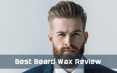 beard wax review