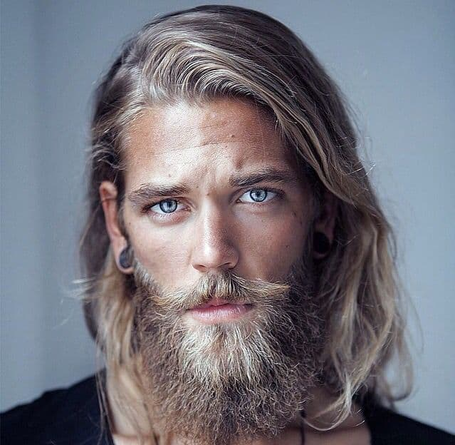 ben 10 Coolest Beard Models in 2021 : Check Them Out