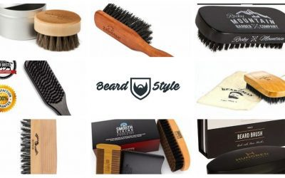 best beard brushes in 2018 reviews
