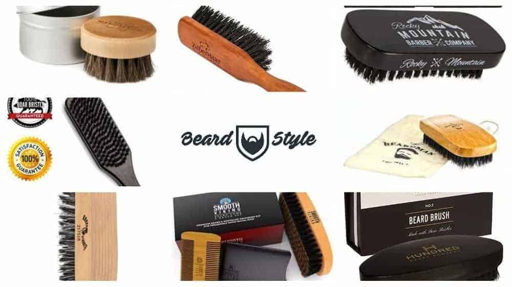 best-beard-brushes-in-2018 10 Best Beard Brushes to Buy in 2020: Editor's Top 3 Picks