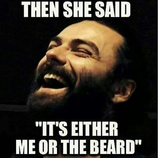 ea0bd94b7dbf2fbee0b568e8e46a12c7 50 Funny Beard Memes That'll Definitely Make You Laugh
