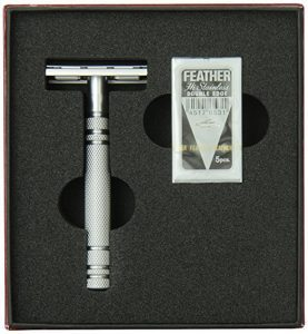 feather-277x300 Best Safety Razors for A Perfect Shave: Review & Guide