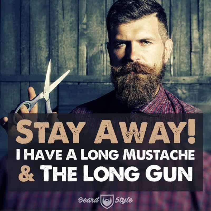 funny-mustache-quote-meme 10 Funny & Original Mustache Memes to Laugh out Loud