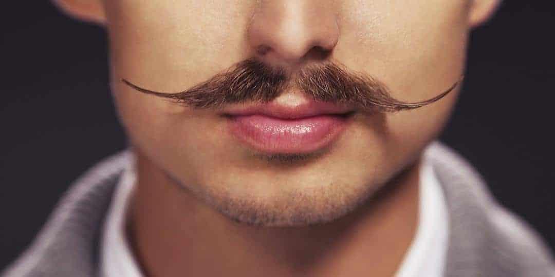 Top 5 DIY Homemade Mustache Wax Recipes
