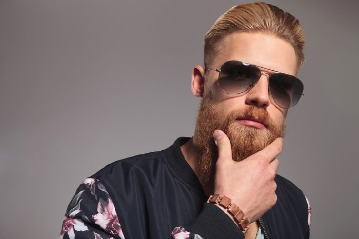 how-to-make-beard-soft-2 How to Make Your Beard Soft & Shiny: 11 Tips