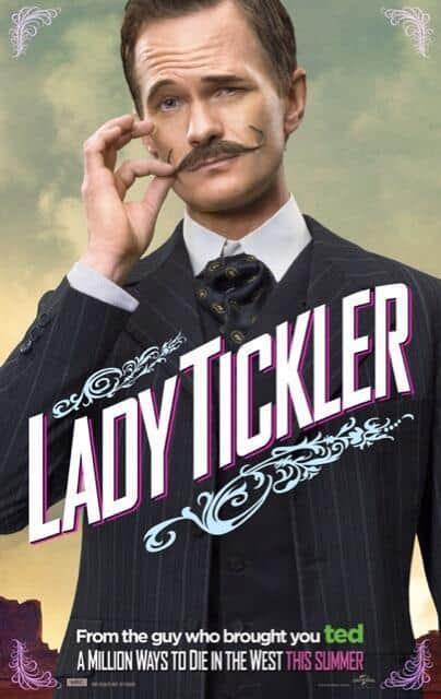 lady-tickler Top 10 Funny Mustache Names Commonly Used As Slang