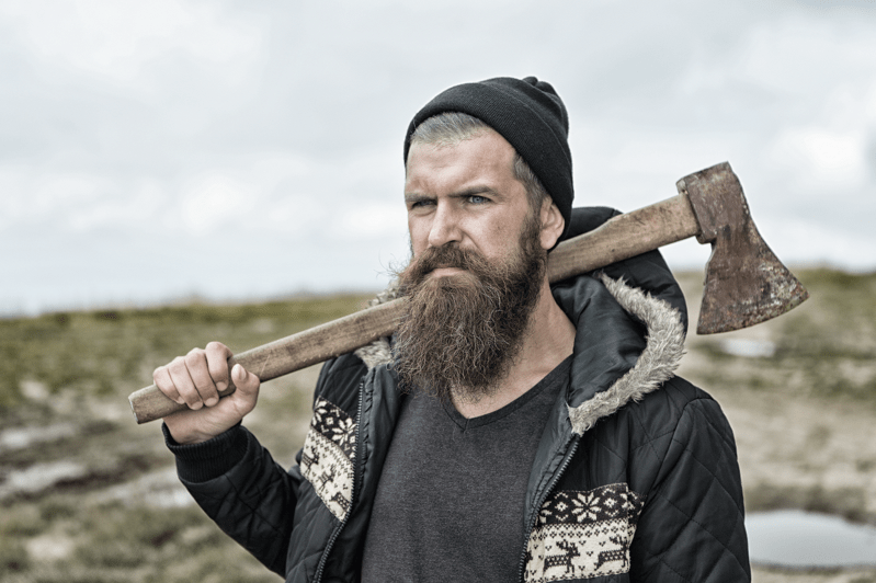 mountain_man_800x How to Style Lumberjack Beard in 4 Easy Steps